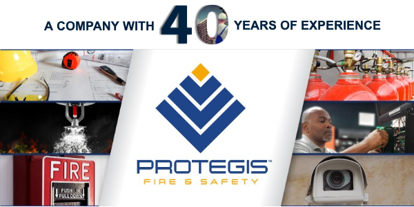 Protegis Fire and Safety